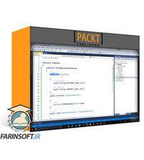 دانلود PacktPub TFS 2017 Developer Features