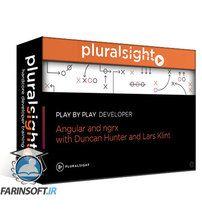 دانلود PluralSight Play by Play Angular and ngrx