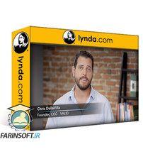 دانلود Lynda Agile Marketing Foundations