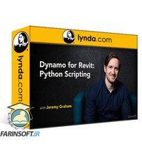 دانلود Lynda Dynamo for Revit: Python Scripting