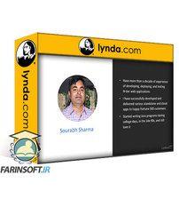 دانلود Lynda Mastering Microservices with Java