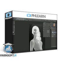 دانلود PhLearn Beautiful Glowing Skin