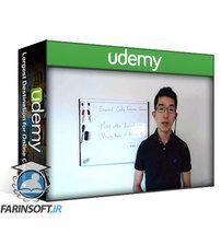 دانلود Udemy 11 Essential Coding Interview Questions + Coding Exercises!