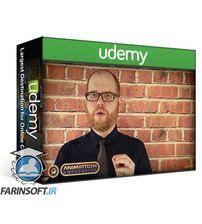 دانلود Udemy Animatron University – Intermediate Course