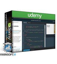 Udemy ESP8266 IoT Web server Optimization Using Arduino IDE