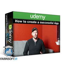 دانلود Udemy iOS 11 & Swift 4: From Beginner to Paid Professional