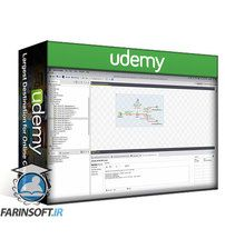 دانلود Udemy Talend Data Integration Course : Beginner to Expert