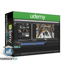 دانلود Udemy Vegas Pro 15: The Complete Video Editing Masterclass