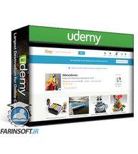 دانلود Udemy Etsy shop manual: tutorials, marketing and promotions guide