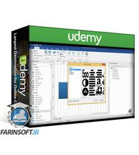 دانلود Udemy Front End Web Design using WYSIWYG Web Builder like a pro