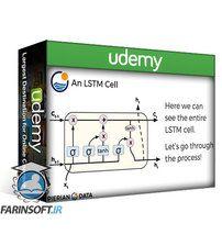 دانلود Udemy Complete Guide to TensorFlow for Deep Learning with Python