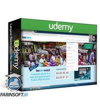 دانلود Udemy How to set up a Web Server From Scratch to One Fully Managed