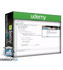 دانلود Udemy Complete Java SE 8 Developer Bootcamp – OCA Prep Included