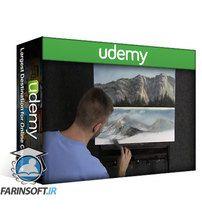 دانلود Udemy Technique Series_ Mountains1-2