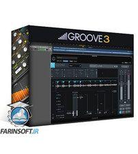 دانلود Groove3 Mastering with Ozone 8