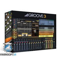 دانلود Groove3 Producing Drums with Superior Drummer 3