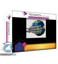 دانلود Technics Publications Enterprise Data Modeling in the World of Big Data