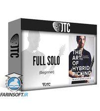 دانلود JTC The Art Of Hybrid Picking Masterclass