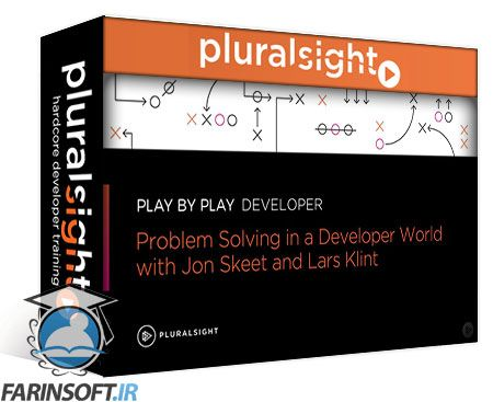 دانلود PluralSight Play by Play: Problem Solving in a Developer World