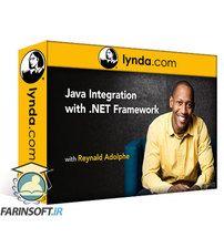 دانلود Lynda Java Integration with .NET Framework