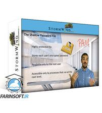 دانلود StormWind CompTIA Linux+