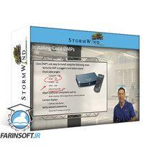 دانلود StormWind Cisco CCNA Collaboration: CIVND