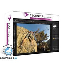 دانلود Technics Publications Adobe Photoshop Fundamentals