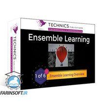 دانلود Technics Publications Ensemble Learning