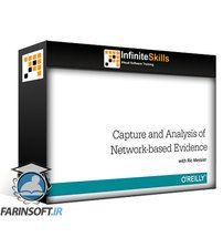 دانلود Oreilly Capture and Analysis of Network-based Evidence