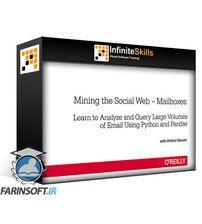 دانلود Oreilly Mining the Social Web – Mailboxes