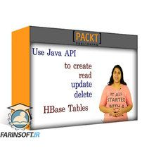 دانلود PacktPub Learn by Example : HBase – The Hadoop Database