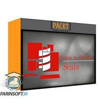 دانلود PacktPub Learn By Example: Scala