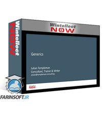 دانلود WintellectNOW C++ Generics
