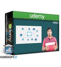 دانلود Udemy Build Networks in GNS3