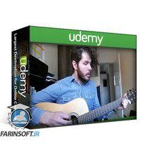 دانلود Udemy Learn guitar With The One Chord Method