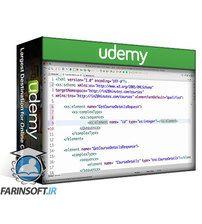 دانلود Udemy Master Java Web Services and REST API with Spring Boot
