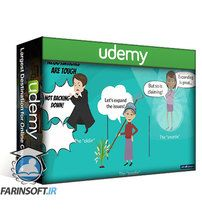 دانلود Udemy MBA in a Box: Business Lessons from a CEO