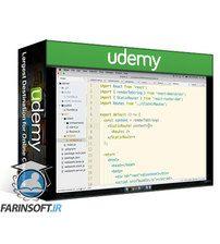 دانلود Udemy Server Side Rendering with React and Redux