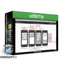 دانلود Udemy The Complete React Native and Redux Course