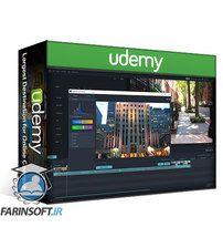 دانلود Udemy The Complete Video Editing Course With Wondershare Filmora