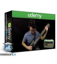 دانلود Udemy Progressive Rock Rhythm Guitar