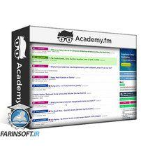 دانلود AcademyFM Facebook Master Class – How To Get Your First 10,000 Likes on Facebook