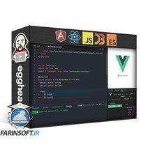 دانلود egghead Use TypeScript to Develop Vue.js Web Applications
