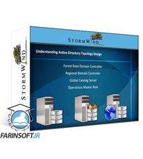 دانلود StormWind 70-413: Designing and Implementing Server 2012 R2 Infrastructure