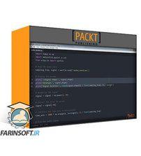 دانلود PacktPub Artificial Intelligence with Python : Sequence Learning