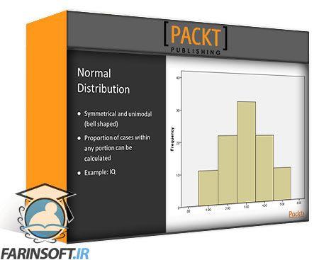 دانلود PacktPub Basic Statistics and Data Mining for Data Science