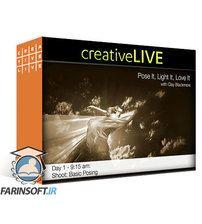 دانلود CreativeLive Pose It, Light It, Love It