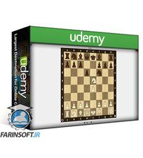 دانلود Udemy Chess Strategies: How To Play With Or Against Isolated Pawn