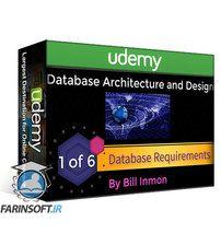 دانلود Udemy Database Architecture and Design