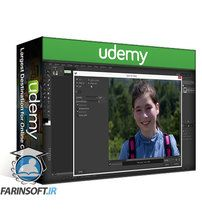 دانلود Udemy How to make GIMP look and act as Photoshop